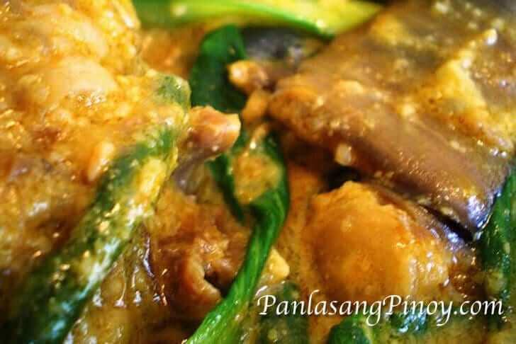 Kare Kare Recipe Panlasang Pinoy