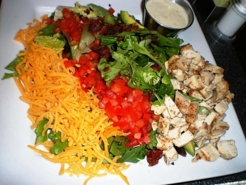 Club House Salad