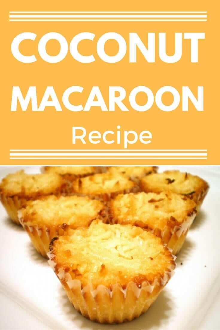 coconut-macaroon