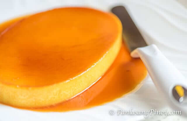 Leche flan recipe forumfinder Images