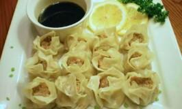 Pork Siomai Recipe (How to Cook Siomai)