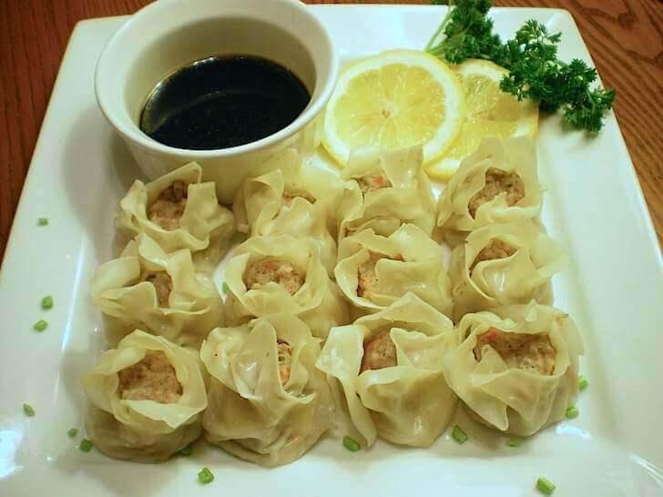 Pork Siomai Recipe