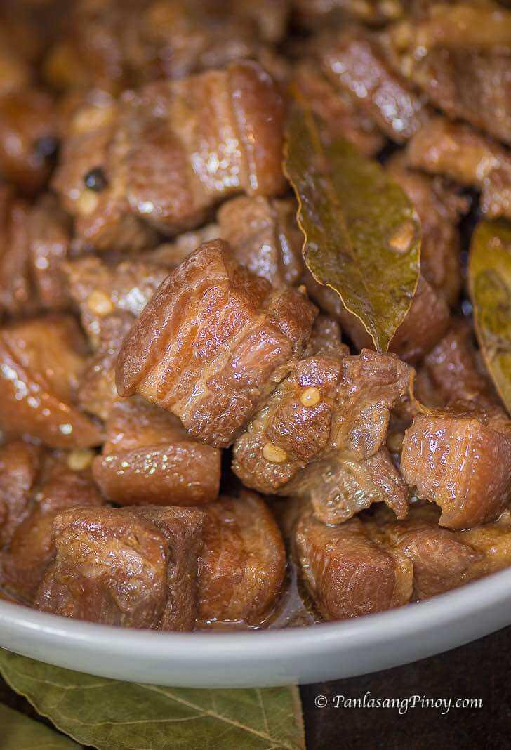 Best Pork Adobo Recipe