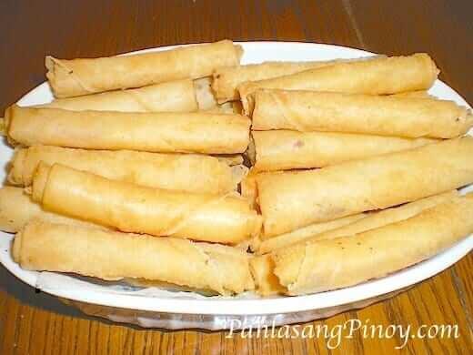 Deep Fried Cheese Sticks