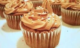 Chocolate Cup Cake Recipe