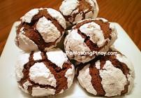 ChocolateCrinkles