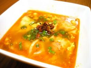 Filipino Food - Pancit Molo