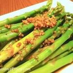 Asparagus Salad Front