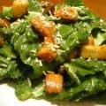 Ceasars saladFront