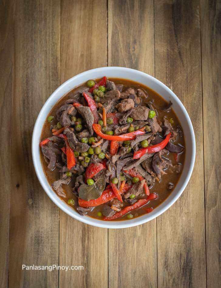 How to Cook Igado