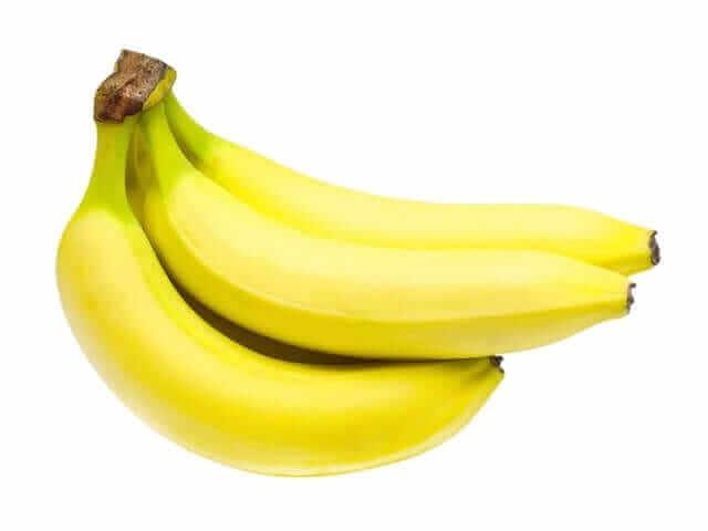 Foods that Lower Blood Pressure - Banana