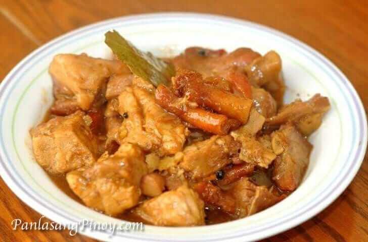 Lechon Paksiw Recipe Panlasang Pinoy