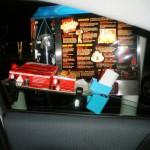 window tray