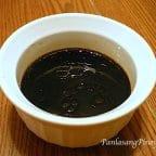 Asian Dipping Sauce Recipe