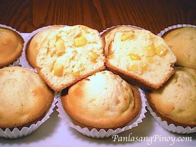 cornbread muffin