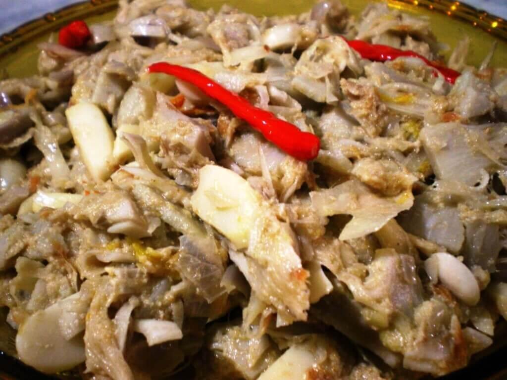 Ginataang Langka Recipe