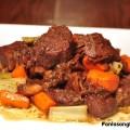 Braised Beef1