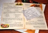 share recipe