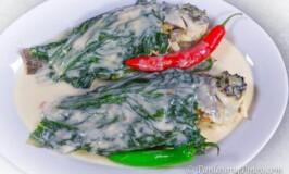 Sinanglay na Tilapia Recipe