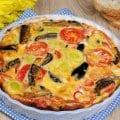 Recipes for Diabetics - Eggplant Casserole