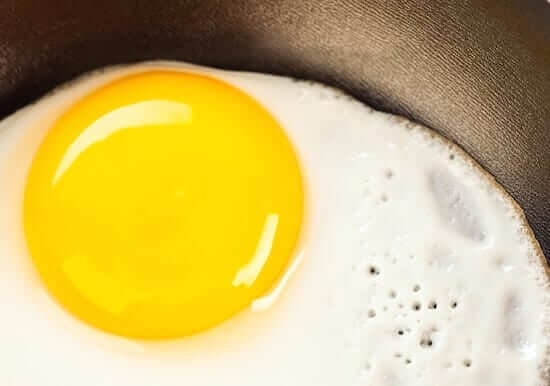 how to know when eggs are done boiling