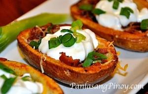 Baked-Potato-Skins