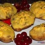 Genesee's Baked Stuffed Potato
