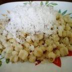 Binatog Recipe (Boiled white corn kernels with Shredded Coconut)