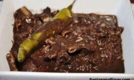 Dinuguan Laman-Loob Recipe (Blood Stew)