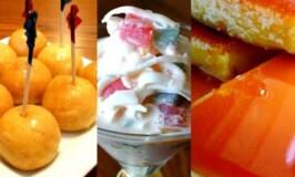 10 Well Loved Filipino Desserts