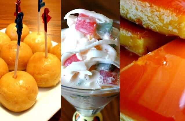 Filipino-Desserts