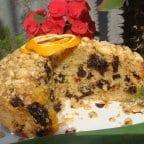 Fruity Prune Cake