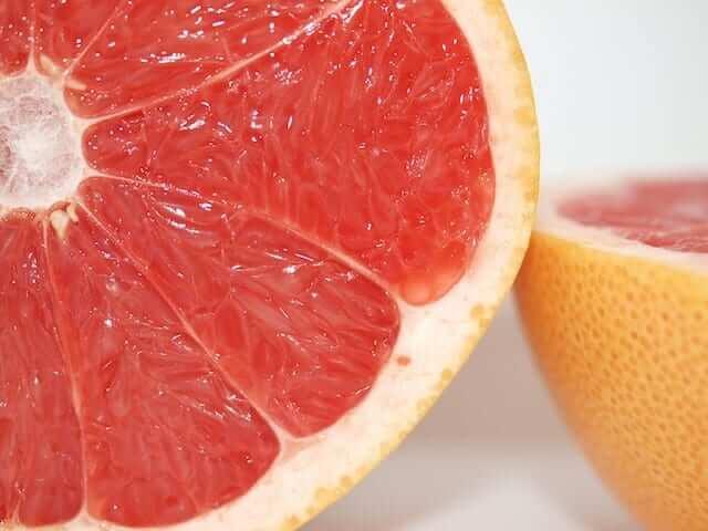 Grape Fruit Diet