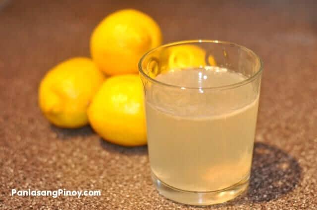 Lemonade-Diet