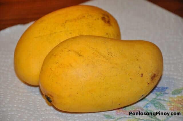 Philippine-Mango
