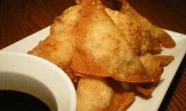 Pinsec Frito Deep Fried Wonton