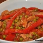 Pork Guisantes Recipe