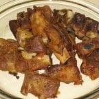 Shared Recipe. Pork Ribs Maskipaps