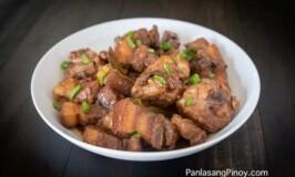 Pork and Chicken Adobo Recipe