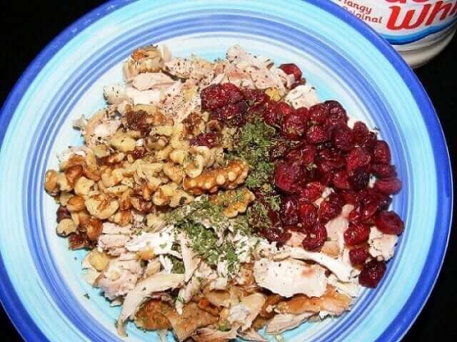 Quick-Chicken-Salad