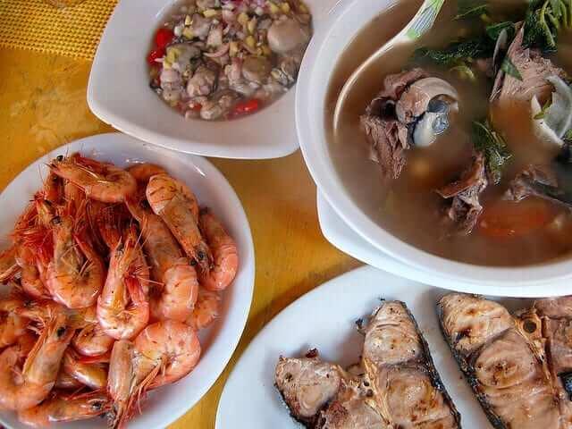 Top 10 Favorite Filipino Food