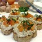 Antonio's Tuna Cream Cheese and Onion Spread