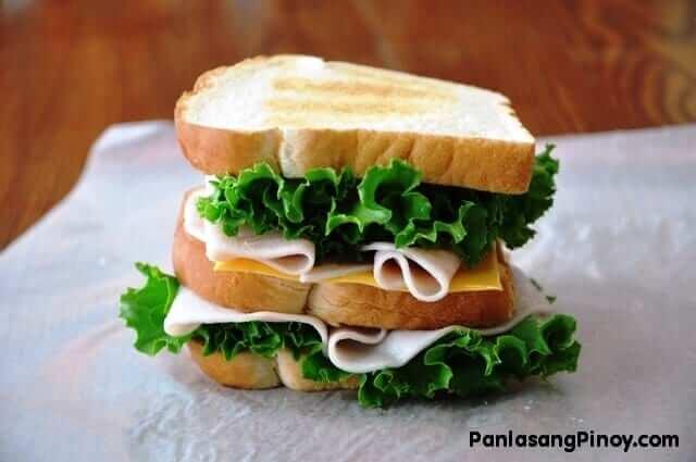 Turkey-Sandwich