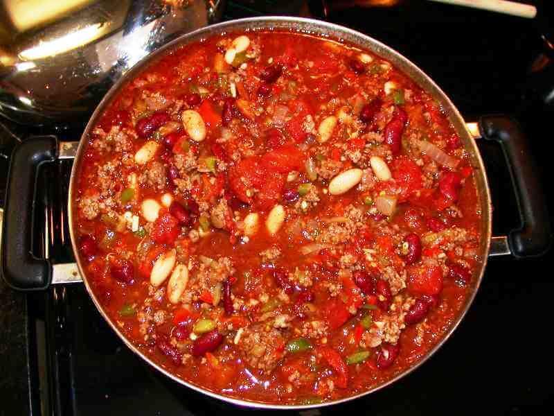 crockpot-chili