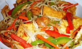 Ginisang Togue Recipe