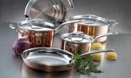 Cooking Schools