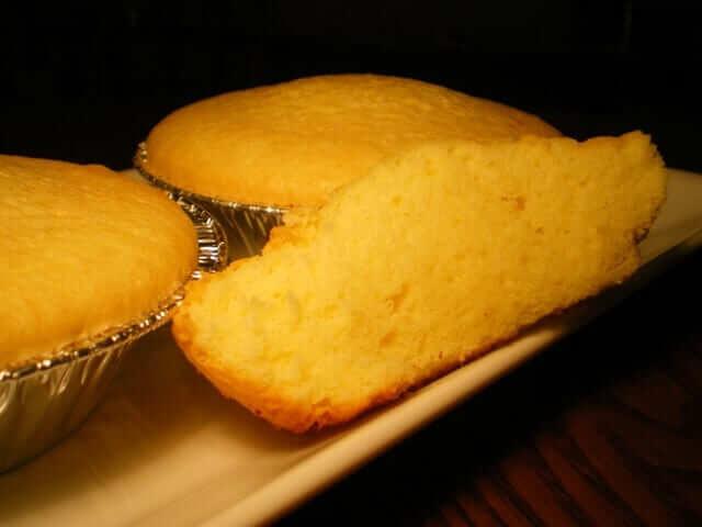 Mamon Cake Panlasang Pinoy
