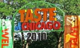 Taste of Chicago