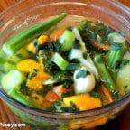 Bulanglang Recipe