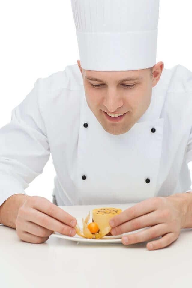 Pastry Chef Schools